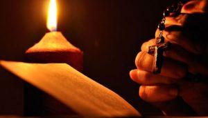oraciones por los muertos