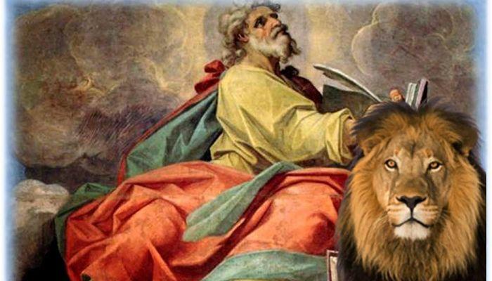 Oraciones A San Marcos De León