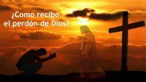 Oraciones Para Pedir Perdón A Dios Por los Pecados