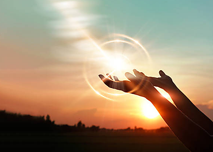 Oraciones a Dios Padre para pedir un favor