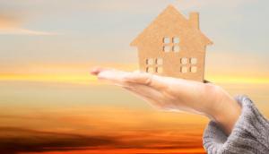 oraciones para protección del hogar