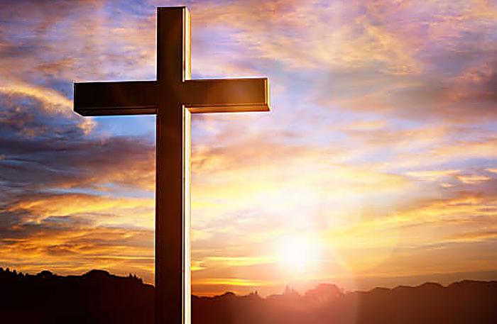 oraciones a la Santa Cruz
