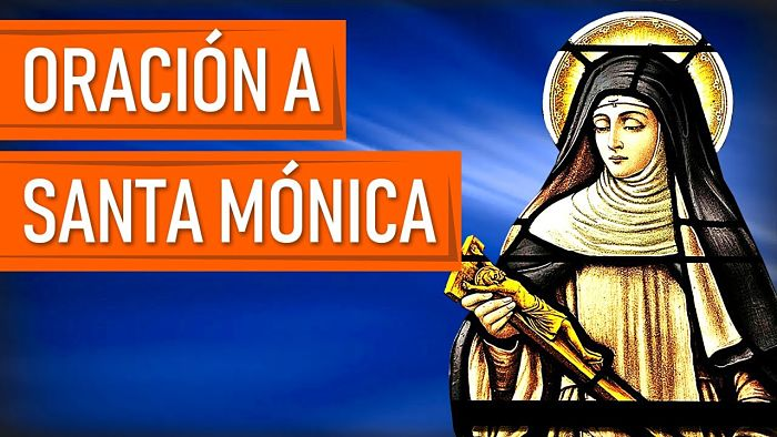 Oraciones A Santa Monica Por Los Hijos Rebeldes