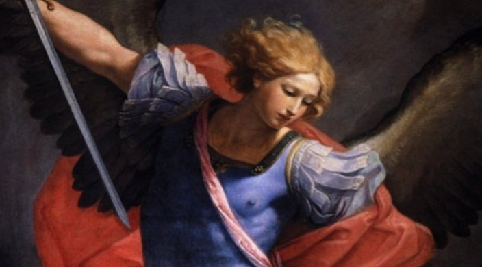 Oraciones a San Miguel Arcángel