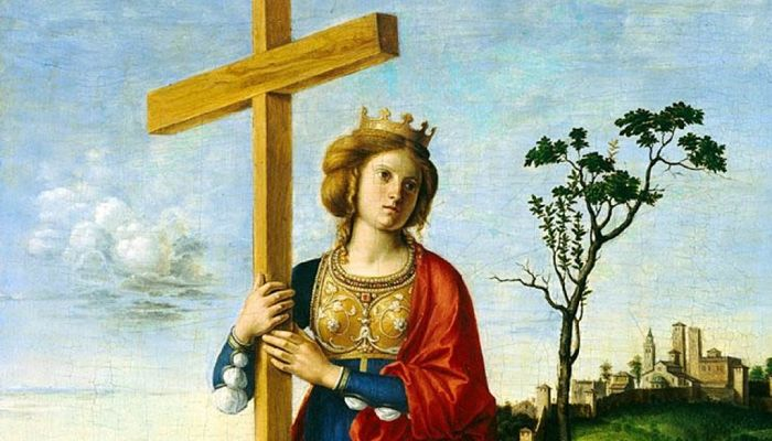 Oraciones a Santa Elena para Encontrar el Amor Verdadero