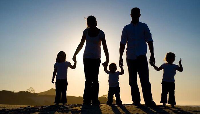 Oraciones para la Protección de la Familia