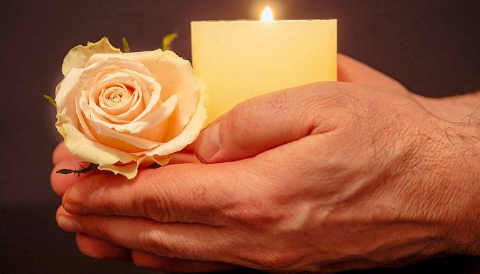 Segunda Oración a San Peregrino por los Enfermos Graves de Cáncer