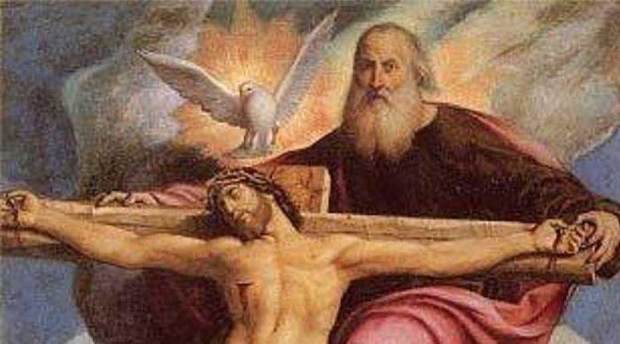 Oraciones para Invocar al Espíritu Santo