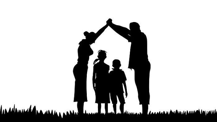Versículos Bíblicos Sobre Familia