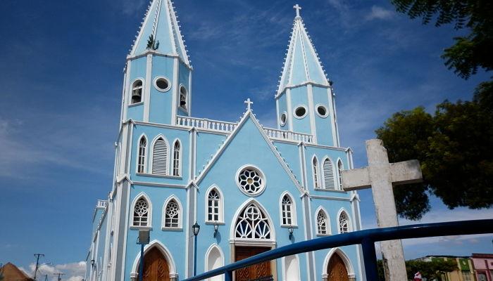 Plegaria por las Misiones de la Iglesia