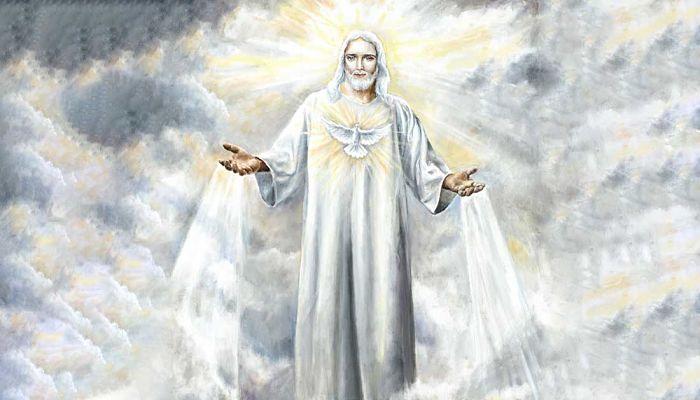 Oraciones al Dios Padre Celestial