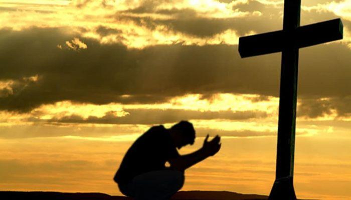 Oraciones para Antes del Santo Rosario