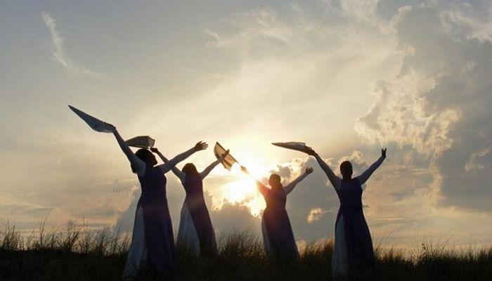 Salmos para Levantar el Ánimo
