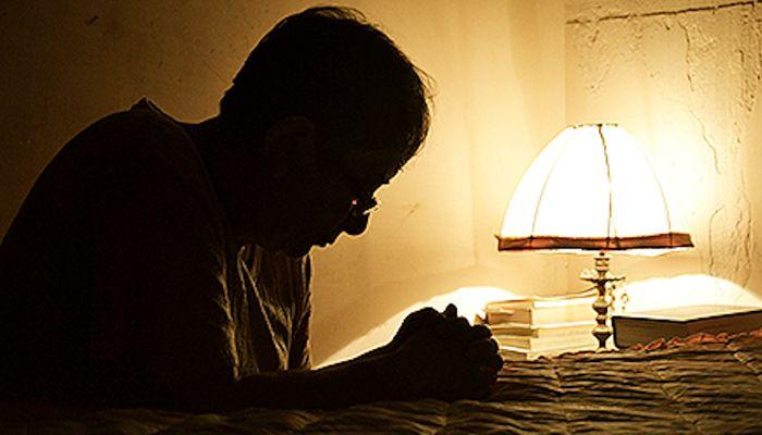 Oraciones para Iniciar el Santo Rosario por la Felicidad