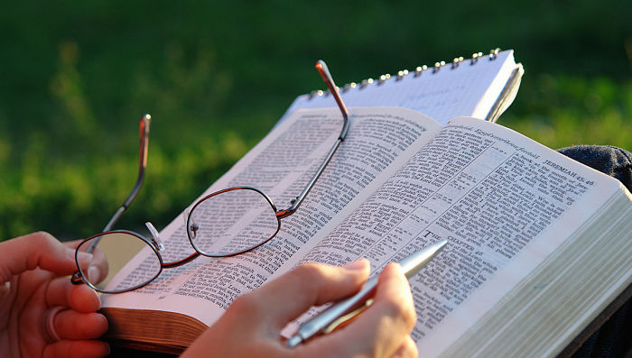 Versículos Bíblicos de Sanidad