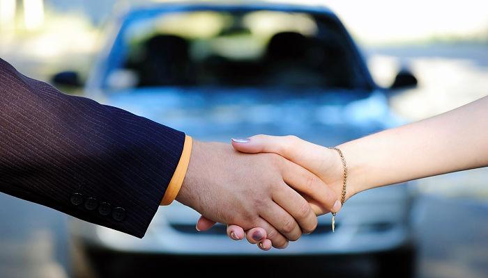 Oraciones Para Vender Un Carro