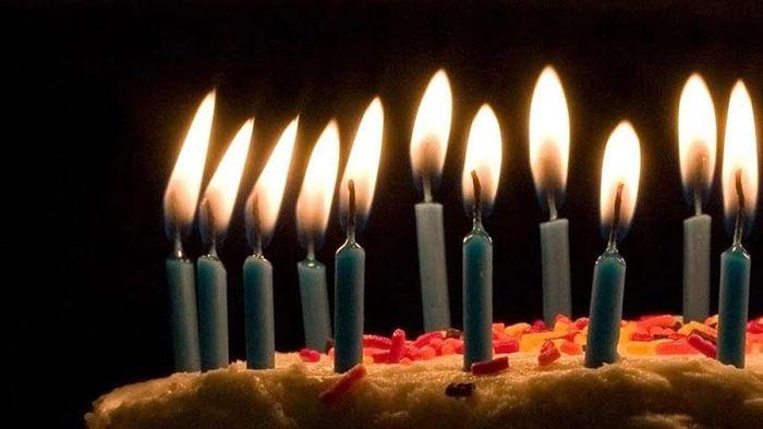 Versículos Bíblicos de Cumpleaños