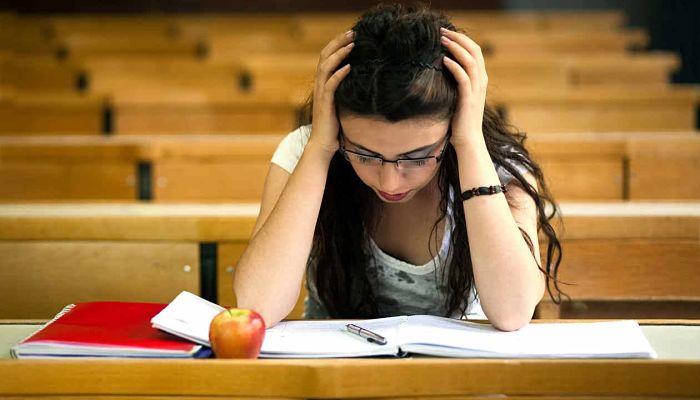 Versículos Bíblicos de Ánimo para Jóvenes Estresados