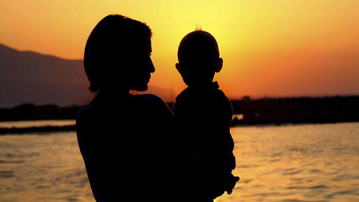 Oraciones Para las Madres Enfermas