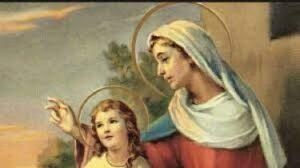 Plegarias la Virgen para Finalizar el Santo Rosario