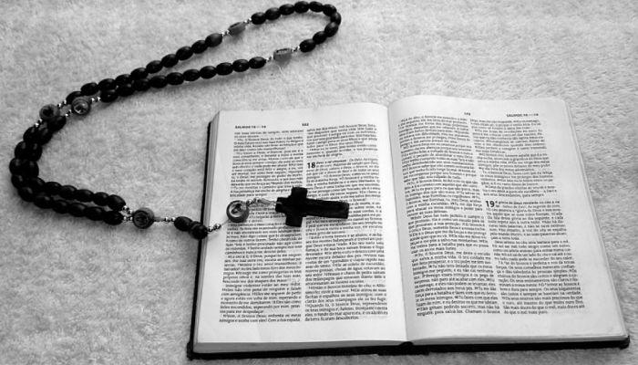Oraciones para Finalizar el Santo Rosario