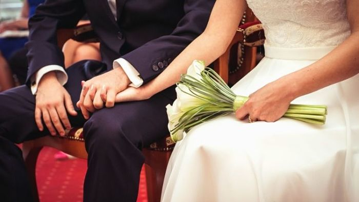 Versículos de Amor para Matrimonio