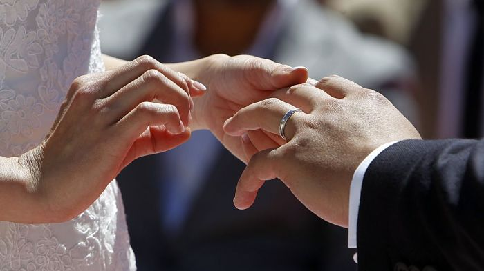 Versículos Bíblicos Para Matrimonios Felices