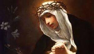 Oraciones Poderosas a Santa Catalina de Siena