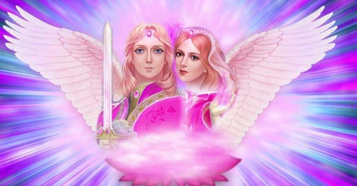 Chamuel: el arcángel del amor incondicional y desinteresado