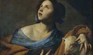 Oraciones a Santa Inés