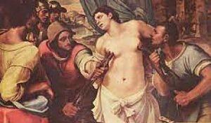 Oración a Santa Ágüeda contra los Enemigos