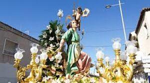 Santa Ágüeda: Patrona y Protectora de las Mujeres