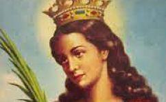 Oraciones Poderosas a Santa Catalina deAlejandría