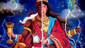 Oración Poderosa a Santa Bárbara Chango para la Protección
