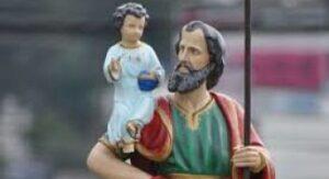 Oración a San Cristóbal para los Conductores y Viajeros