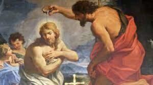 Oraciones a San Juan Bautista para abrir los caminos