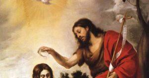 San Juan Bautista: Profeta Precursor de la Venida del Mesías