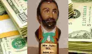 San Juan del Dinero: Santo de la Prosperidad y la Felicidad