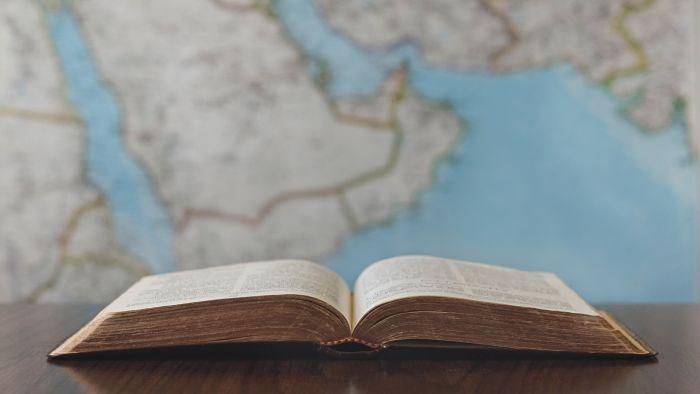 Invocación a Santa Teresita del Niño Jesús por las Misiones