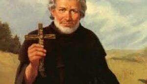 Primera Oración a San Peregrino por los Enfermos de Cáncer