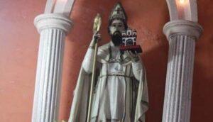 Oración a San Agustín para Recuperar La Paz
