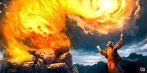 Oraciones A San Elías para Vencer el Pecado